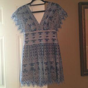 Bcbg Dress Size 4